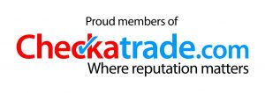 Scrapco Skip Hire Checkatrade Members Logo