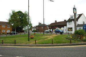 Five Oak Green Village Green